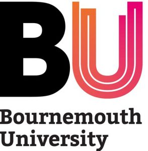 Bournemouth uni logo