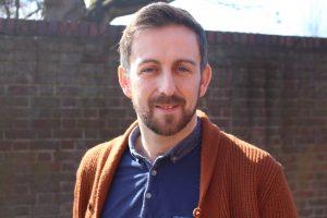 Craig Butterworth profile photo