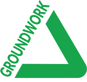 Groundwork charity logo