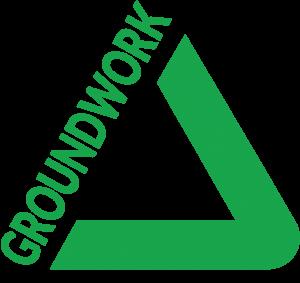 Groundwork charity logo
