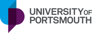 Uni of Portsmouth logo