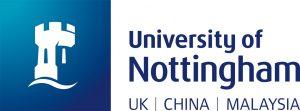 University of nottingham logo