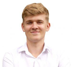 Ingenuity 2021 winner Luke from Seaweed Culture