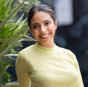 Trishna Daswany portrait
