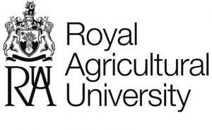 royal agricultural uni logo